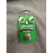 Hotone Effects Grass Modern Overdrive Skyline Series Effect Pedal