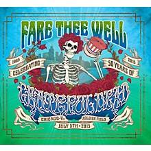 WEA Grateful Dead Fare Thee Well 2DVD