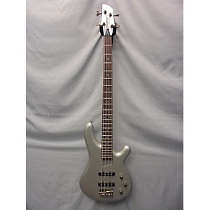 Pre-owned Fernandes Gravity Electric Bass Guitar by Fernandes