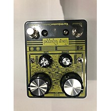Earthquaker Devices Gray Channel Effect Pedal