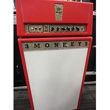 3 Monkeys Amps Grease Monkey 30W Tube Guitar Amp Head