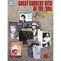 Hal Leonard Great Country Hits of the '90s Easy Guitar Book-thumbnail