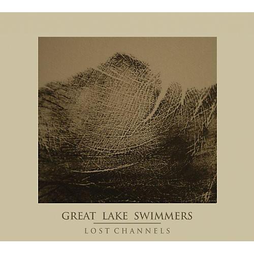 Alliance Great Lake Swimmers - Lost Channels [Bonus 7]