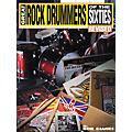 Hal Leonard Great Rock Drummers Of The Sixties Revised Book thumbnail