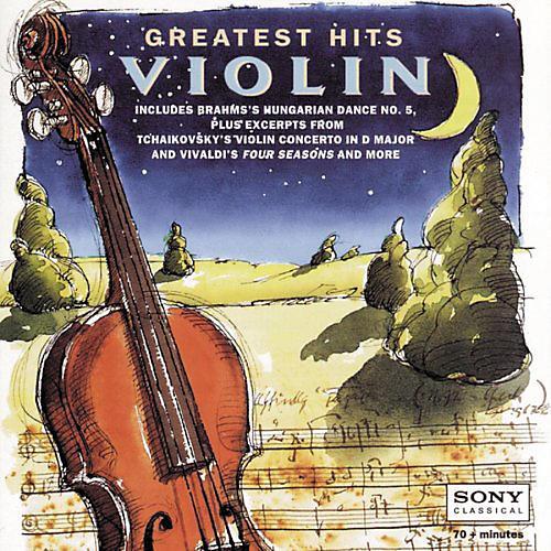 Sony Greatest Hits: Violin (Stern)-thumbnail