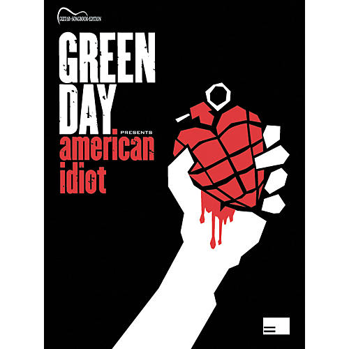 Alfred Green Day Presents American Idiot (Songbook)-thumbnail