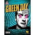 Hal Leonard Green Day  Tre! Guitar Tab Songbook  Thumbnail