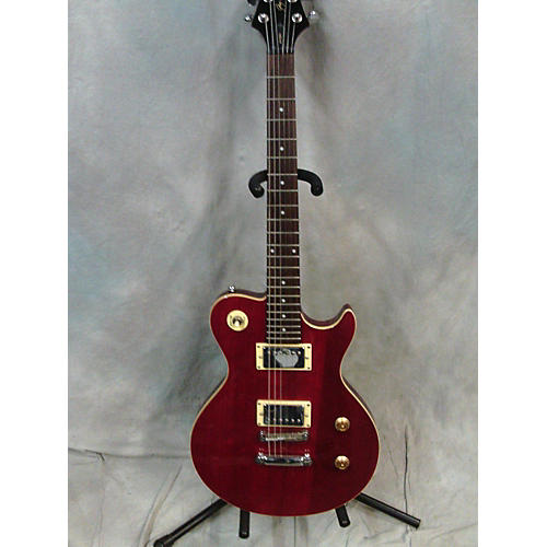 Samick Greg Bennett Avion Solid Body Electric Guitar