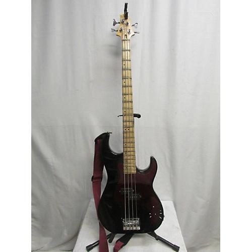 Samick Greg Bennett Bass Electric Bass Guitar