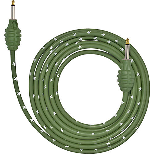 Bullet Cable Grenade Instrument Cable-thumbnail