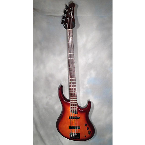 MTD Grendel Electric Bass Guitar