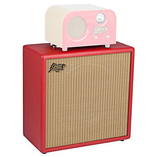 fender greta 112 guitar speaker cabinet guitar center. Black Bedroom Furniture Sets. Home Design Ideas
