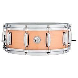 Gretsch Drums Silver Series Maple Snare Drum (S1-0514-MPL)