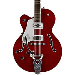 Gretsch Guitars G6119LH Left-Handed Chet Atkins Tennessee Rose Electric Guitar