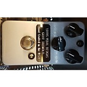 Lotus Grey Tremolo Effect Pedal