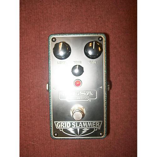Mesa Boogie Grid Slammer Effect Pedal-thumbnail
