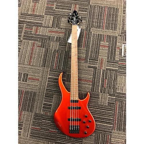 Peavey Grind BXP 5 Electric Bass Guitar-thumbnail