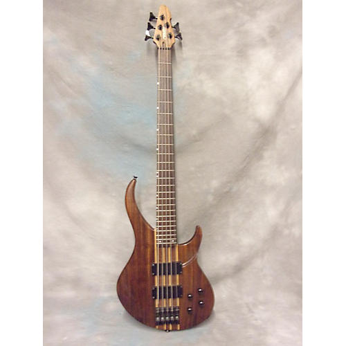 Peavey Grind BXP 5 String Electric Bass Guitar-thumbnail