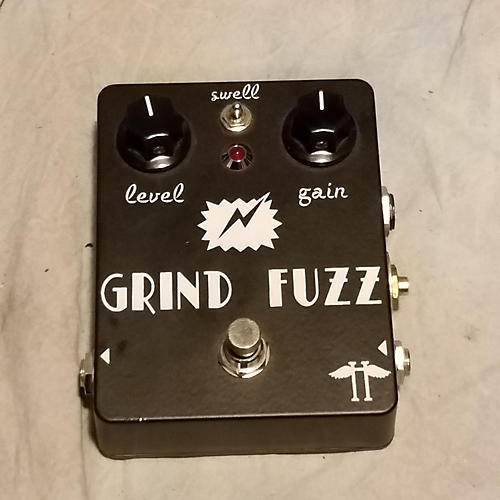 Heavy Electronics Grind Fuzz Effect Pedal