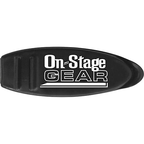 On-Stage Stands Grip Clip Black