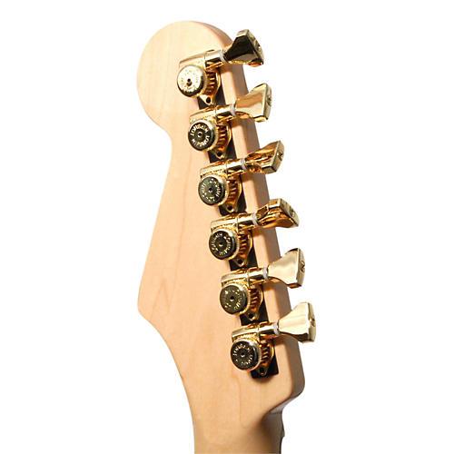 Hipshot Grip Lock Locking Guitar Tuning Machine Set-thumbnail