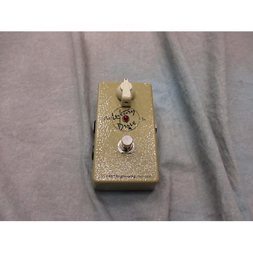 T-Rex Engineering Gristle Luxury Drive Effect Pedal-thumbnail
