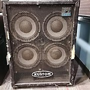 Kustom Groove Bass Bass Cabinet