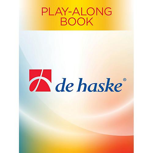 De Haske Music Groove Quartets (Combo Accompaniment) Concert Band Composed by Bert Lochs