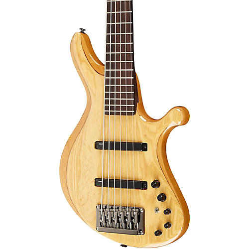 Ibanez Grooveline G106 6-String Electric Bass-thumbnail