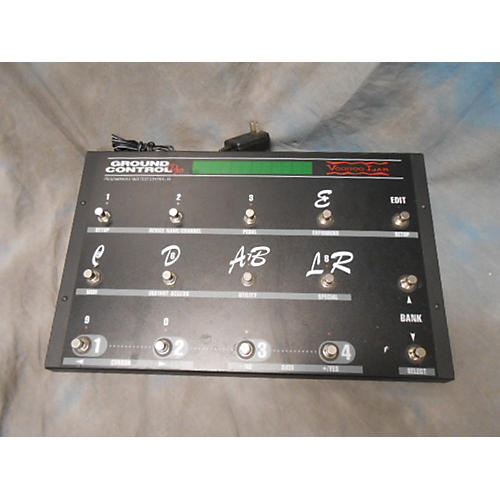 Voodoo Lab Ground Control Pro Footswitch-thumbnail