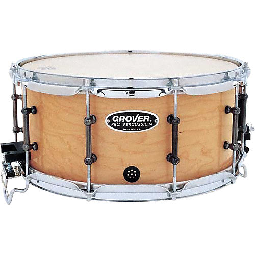 Grover Pro Grover GSM-5ET-N Snare Drum-thumbnail