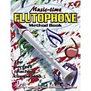 Grover-Trophy Music-time Flutophone Method Book (T307)