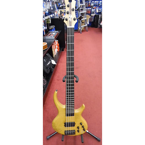 Tobias Growler 5 Electric Bass Guitar