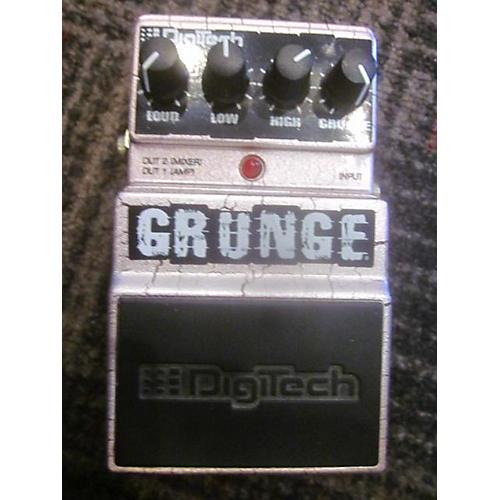 Digitech Grunge Effect Pedal