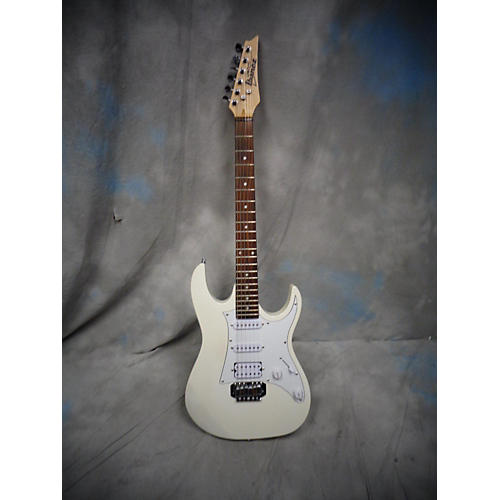 Ibanez Grx40a Solid Body Electric Guitar-thumbnail