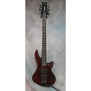 Schecter Guitar Research Gryphon 4 Limited Edition Electric Bass Guitar