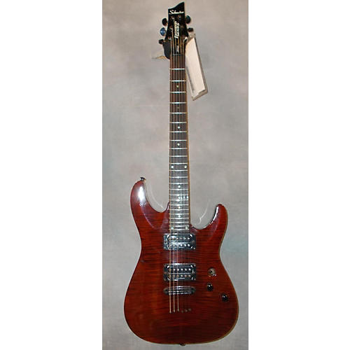 Schecter Guitar Research Gryphon Limited Edition Solid Body Electric Guitar