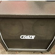 Crate Gs-412 Guitar Cabinet