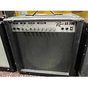Rogue Gs 50r Guitar Combo Amp
