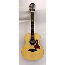 Taylor Gs Mini Bass Acoustic Bass Guitar