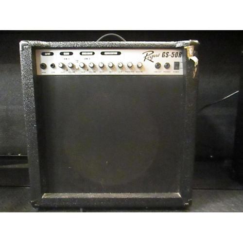 Rogue Gs50r Guitar Combo Amp