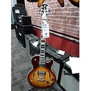 Giannini Gsa-250 Hollow Body Electric Guitar
