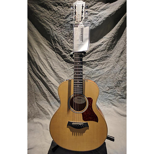 Taylor Gsmini Acoustic Electric Guitar-thumbnail