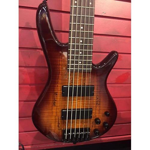 Ibanez Gsr206sm Electric Bass Guitar