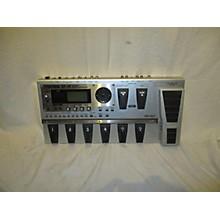 Boss Gt-10 No Power Supply Effect Processor