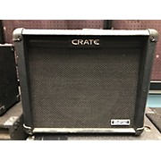 Crate Gt112sl Bass Cabinet