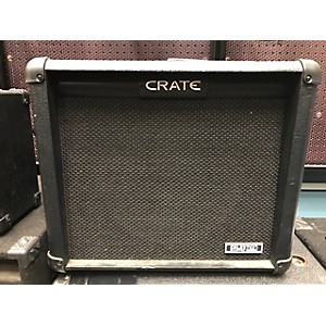 Pre-owned Crate Gt112sl Bass Cabinet by Crate