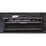 Crate Gt1200G Solid State Guitar Amp Head
