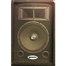 Gemini Gt1202 Unpowered Speaker