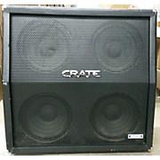 Crate Gt12sl Guitar Cabinet